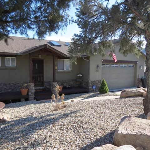 2089 W View Point Road, Prescott, AZ 86303 (#1025805) :: West USA Realty of Prescott