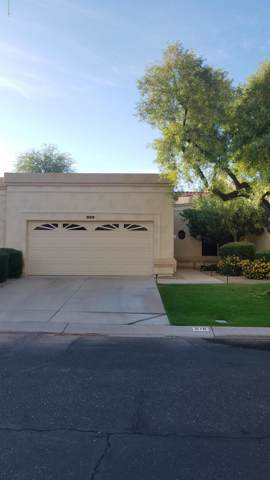 19420 N Westbrook Parkway #519, Peoria, AZ 85382 (#1025819) :: West USA Realty of Prescott