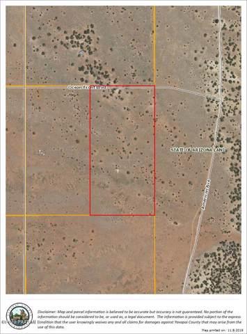 37073 W Ocean Front Boulevard, Seligman, AZ 86337 (#1025825) :: West USA Realty of Prescott