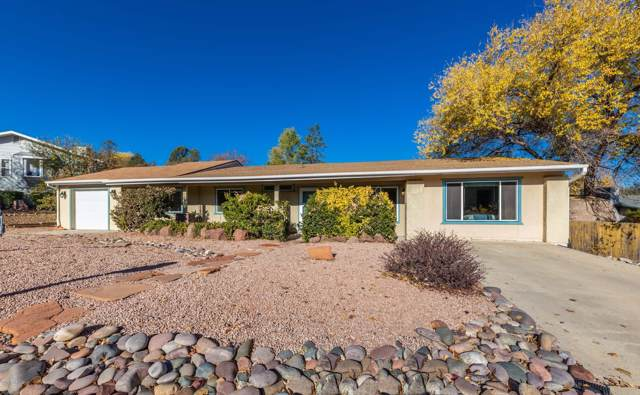 1873 Hackberry Drive, Prescott, AZ 86301 (#1025826) :: West USA Realty of Prescott