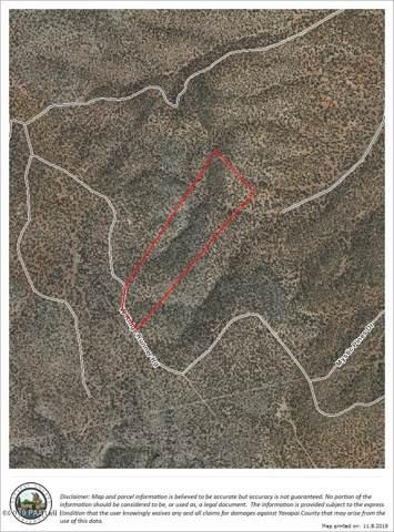 486 Ridge Runner, Seligman, AZ 86320 (#1025834) :: West USA Realty of Prescott
