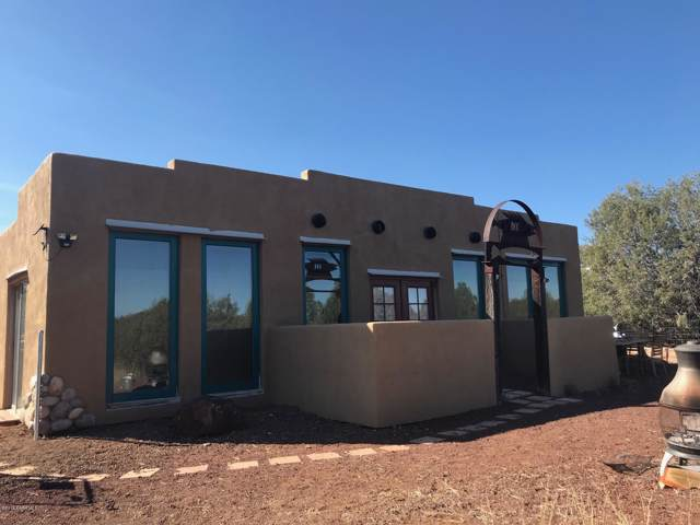 205 Abandoned Trail, Ash Fork, AZ 86320 (#1025835) :: West USA Realty of Prescott