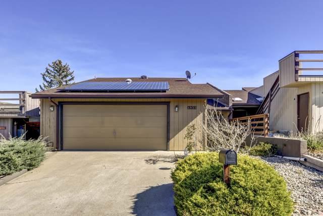 4933 Summit Circle #1, Prescott, AZ 86301 (#1025846) :: HYLAND/SCHNEIDER TEAM