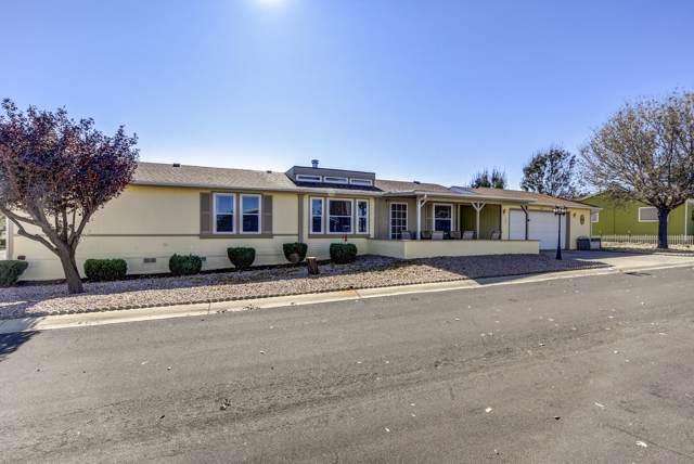 12155 E Obsidian Loop Road, Prescott Valley, AZ 86327 (#1025851) :: HYLAND/SCHNEIDER TEAM