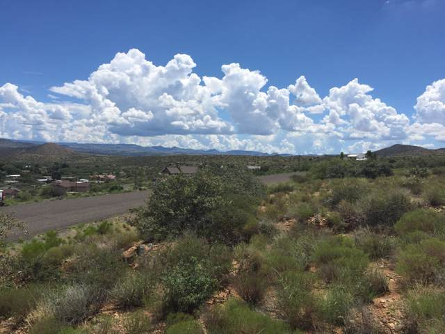 20341 E Tonelea Trail, Mayer, AZ 86333 (MLS #1025856) :: Conway Real Estate