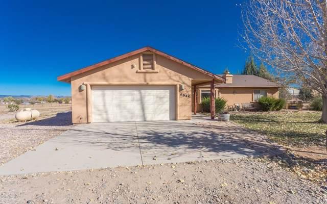 6645 N Mangas Drive, Chino Valley, AZ 86323 (#1025859) :: West USA Realty of Prescott