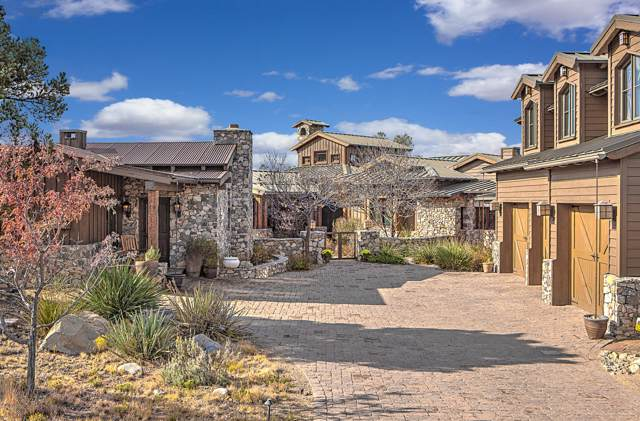 14740 N Agave Meadow Way, Prescott, AZ 86305 (#1025865) :: HYLAND/SCHNEIDER TEAM