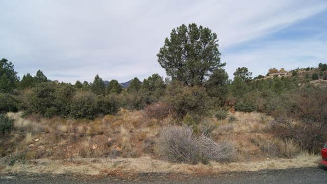 17734 S Tawny Lane, Peeples Valley, AZ 86332 (#1025874) :: West USA Realty of Prescott