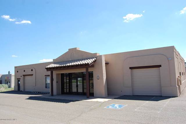 6737 Corsair Avenue, Prescott, AZ 86301 (#1025881) :: West USA Realty of Prescott