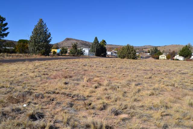 2525 N Hohokam Drive, Chino Valley, AZ 86323 (#1025893) :: West USA Realty of Prescott