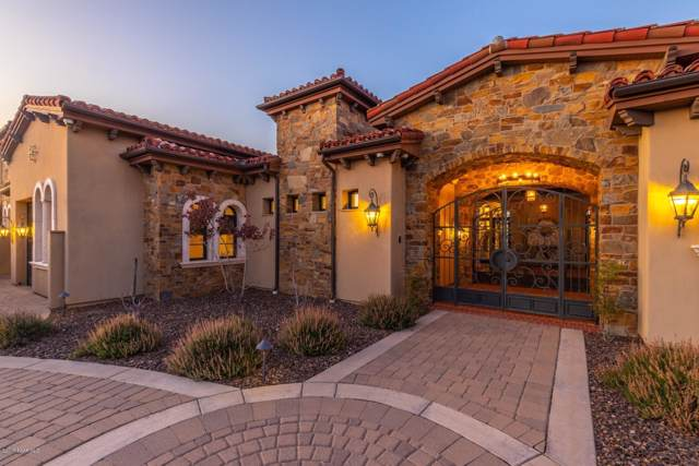 3350 Bar Circle A Road, Prescott, AZ 86301 (#1025895) :: HYLAND/SCHNEIDER TEAM