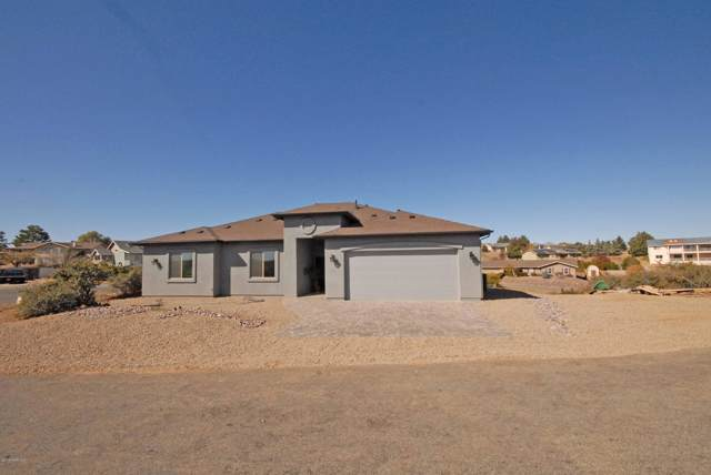 4411 N La Jolla Drive, Prescott Valley, AZ 86314 (#1025896) :: West USA Realty of Prescott