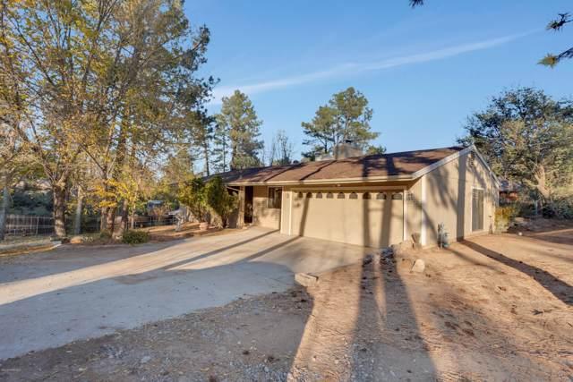 1534 Idylwild Road, Prescott, AZ 86305 (#1025900) :: West USA Realty of Prescott