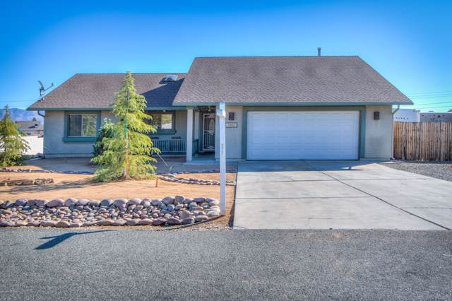 3985 N Catherine Drive, Prescott Valley, AZ 86314 (#1025908) :: West USA Realty of Prescott