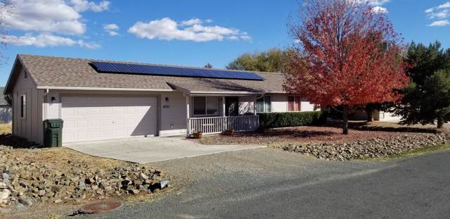 6221 N Old Mcdonald Drive, Prescott Valley, AZ 86314 (#1025910) :: West USA Realty of Prescott