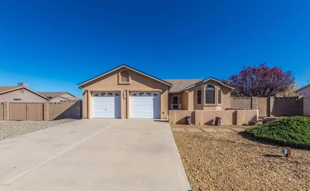 3001 N Mountain View Drive, Prescott Valley, AZ 86314 (#1025919) :: HYLAND/SCHNEIDER TEAM