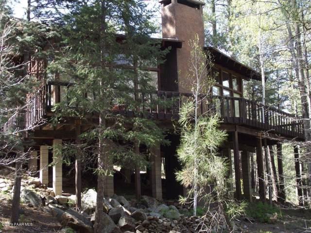 2885 E Black Lode Trail, Prescott, AZ 86303 (#1025927) :: West USA Realty of Prescott