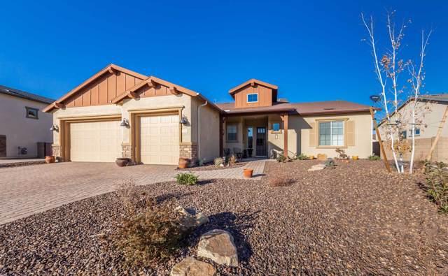 8579 N Sable Way, Prescott Valley, AZ 86315 (#1025929) :: West USA Realty of Prescott