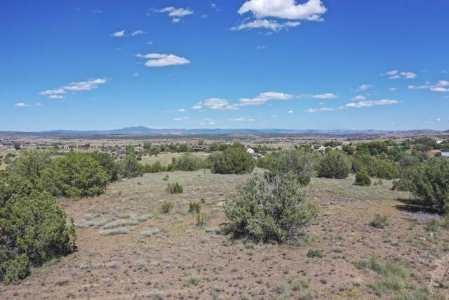 6350 N Mangas Drive, Paulden, AZ 86334 (MLS #1025930) :: Conway Real Estate