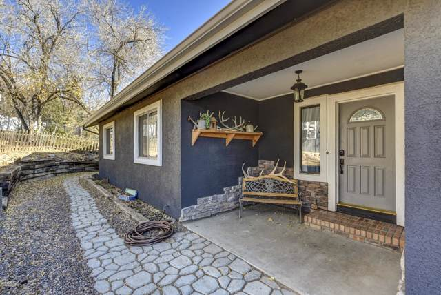 1603 Luna Court, Prescott, AZ 86301 (#1025940) :: West USA Realty of Prescott