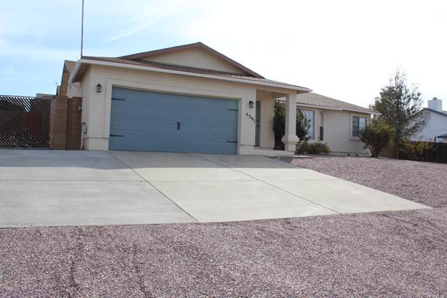 5301 N Stetson Drive, Prescott Valley, AZ 86314 (#1025942) :: West USA Realty of Prescott