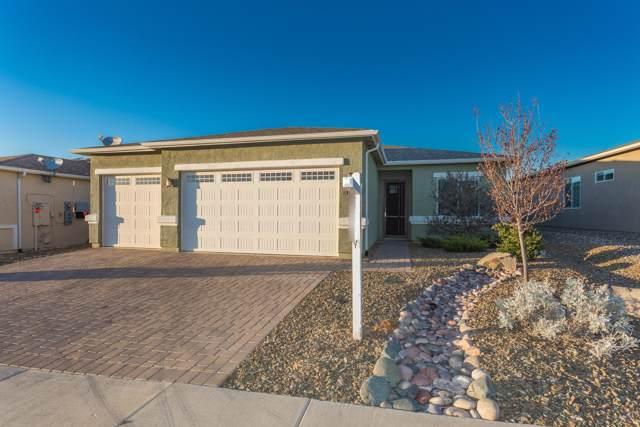 13004 E Acosta Street, Dewey-Humboldt, AZ 86327 (#1025945) :: HYLAND/SCHNEIDER TEAM