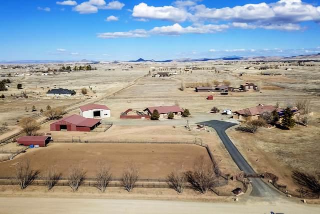 8560 Easy Street, Prescott Valley, AZ 86315 (#1025963) :: HYLAND/SCHNEIDER TEAM
