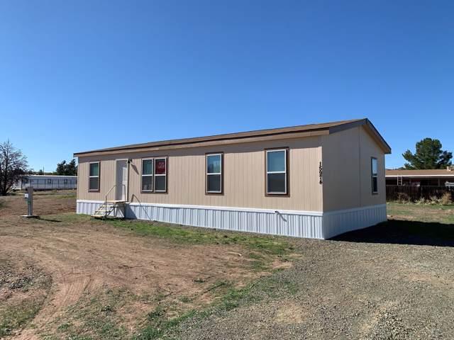 15974 S Black Mountain Road, Mayer, AZ 86333 (MLS #1025968) :: Conway Real Estate