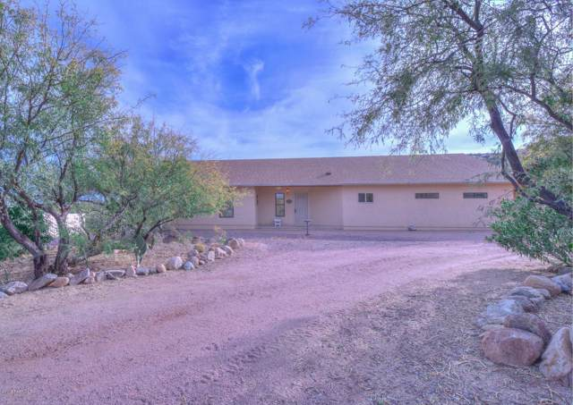 200 W Earl Drive, Payson, AZ 85553 (MLS #1025985) :: Conway Real Estate