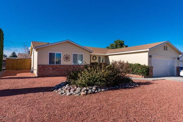 3500 N Dale Drive, Prescott Valley, AZ 86314 (#1025990) :: HYLAND/SCHNEIDER TEAM