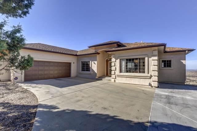 0824 Flying U Court #6, Prescott, AZ 86301 (#1025993) :: Shelly Watne