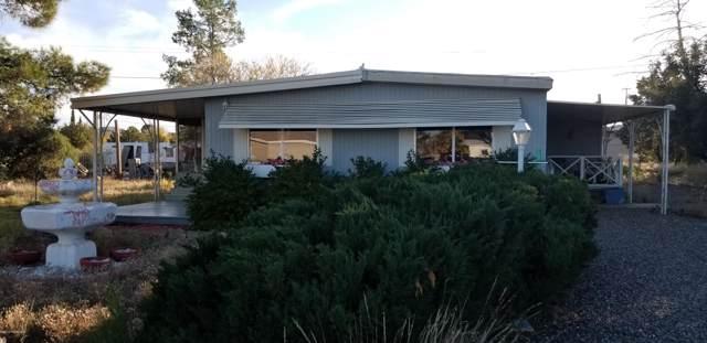 20735 E Black Rock Trail, Mayer, AZ 86333 (MLS #1025995) :: Conway Real Estate