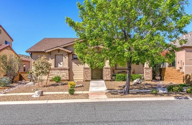 7083 E Lynx Wagon Road, Prescott Valley, AZ 86314 (#1025996) :: HYLAND/SCHNEIDER TEAM