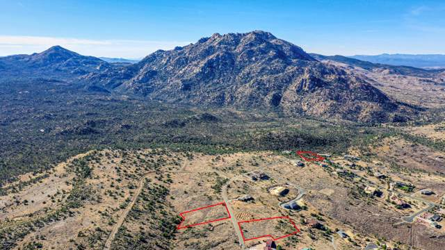 2715 W Levie Lane, Prescott, AZ 86305 (#1026017) :: HYLAND/SCHNEIDER TEAM