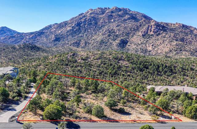 2945 W Levie Lane, Prescott, AZ 86305 (#1026018) :: HYLAND/SCHNEIDER TEAM