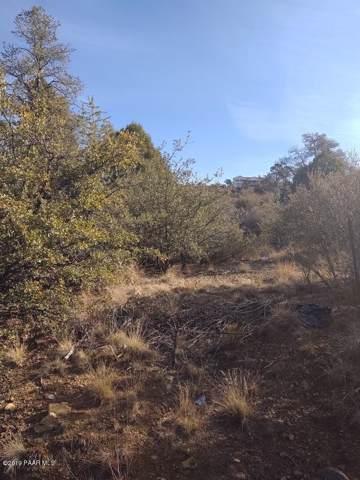 1071 1049 N Rose Quartz Drive, Prescott, AZ 86303 (MLS #1026020) :: Conway Real Estate