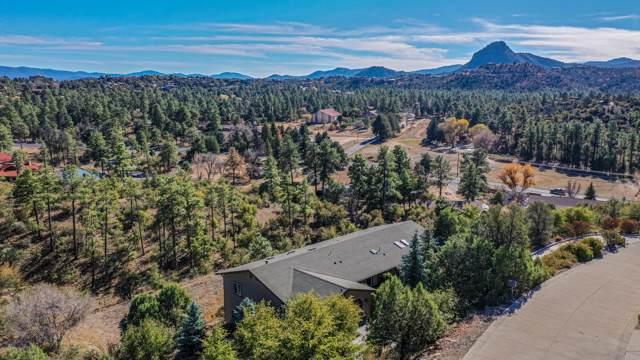 2350 W Loma Vista Drive, Prescott, AZ 86305 (#1026047) :: HYLAND/SCHNEIDER TEAM