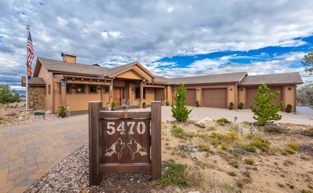 5470 W Three Forks Road, Prescott, AZ 86305 (#1026051) :: HYLAND/SCHNEIDER TEAM