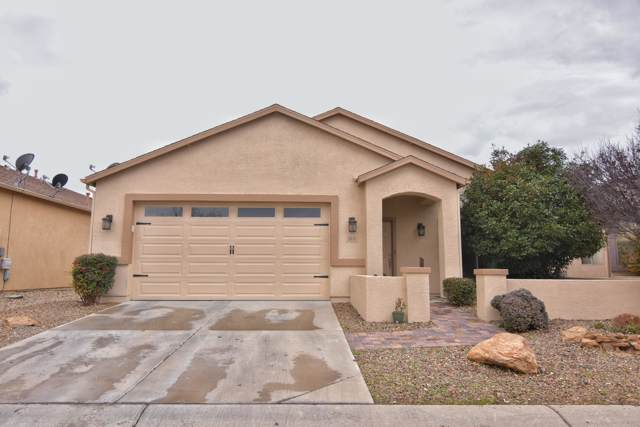 8040 N Command Point Drive, Prescott Valley, AZ 86315 (#1026059) :: HYLAND/SCHNEIDER TEAM
