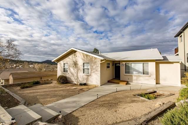 240 S Alarcon Street, Prescott, AZ 86303 (#1026061) :: HYLAND/SCHNEIDER TEAM