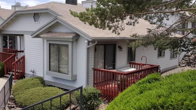 3129 Table Lands Court 1A, Prescott, AZ 86301 (MLS #1026067) :: Conway Real Estate