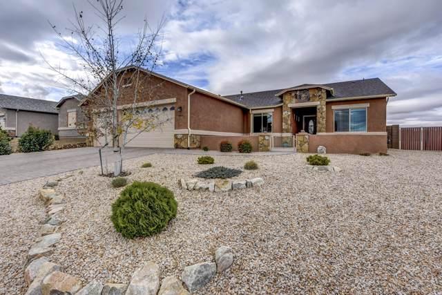 4082 N Pembroke Street, Prescott Valley, AZ 86314 (MLS #1026068) :: Conway Real Estate