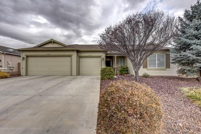 7812 E Prickly Pear, Prescott Valley, AZ 86315 (MLS #1026069) :: Conway Real Estate