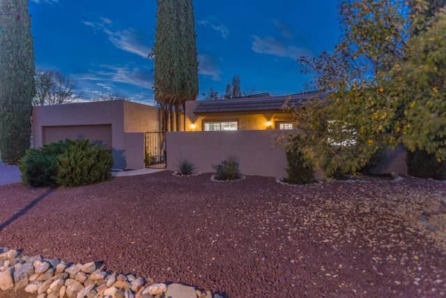 2880 N Cedar Springs Lane, Prescott Valley, AZ 86314 (MLS #1026073) :: Conway Real Estate
