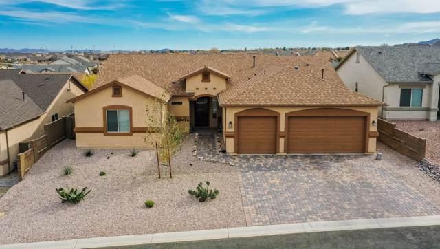 4085 Wynnwood Drive, Prescott Valley, AZ 86314 (MLS #1026078) :: Conway Real Estate