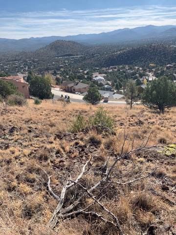 4607 Hornet Drive, Prescott, AZ 86301 (#1026082) :: HYLAND/SCHNEIDER TEAM