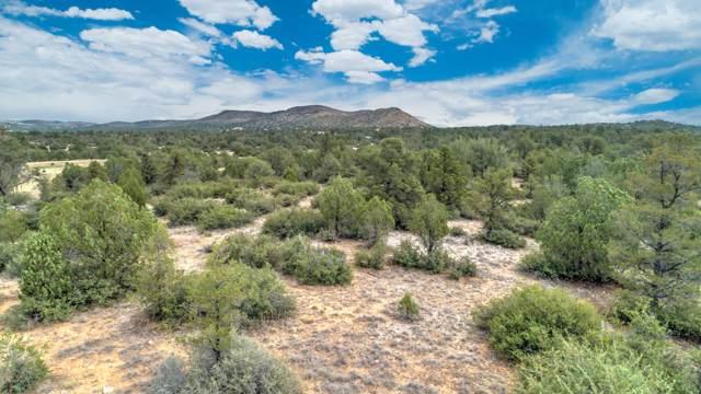 15445 N Heatherbrae Drive, Prescott, AZ 86305 (#1026083) :: HYLAND/SCHNEIDER TEAM