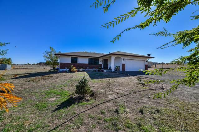 605 S Firesky Lane, Chino Valley, AZ 86323 (#1026084) :: HYLAND/SCHNEIDER TEAM