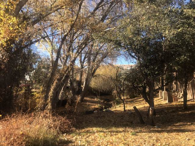 4920 Diamond Drive, Prescott, AZ 86301 (MLS #1026094) :: Conway Real Estate