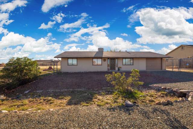 20213 E Cholla Drive, Mayer, AZ 86333 (MLS #1026109) :: Conway Real Estate